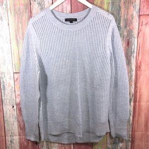Banana Republic tunic sweater